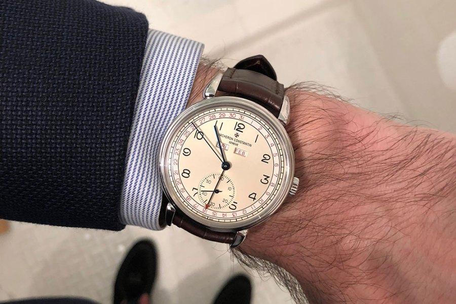 watches wonders miami 2018