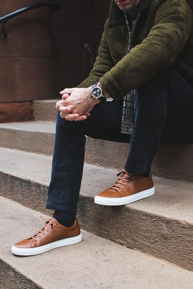 m gemi sneakers review