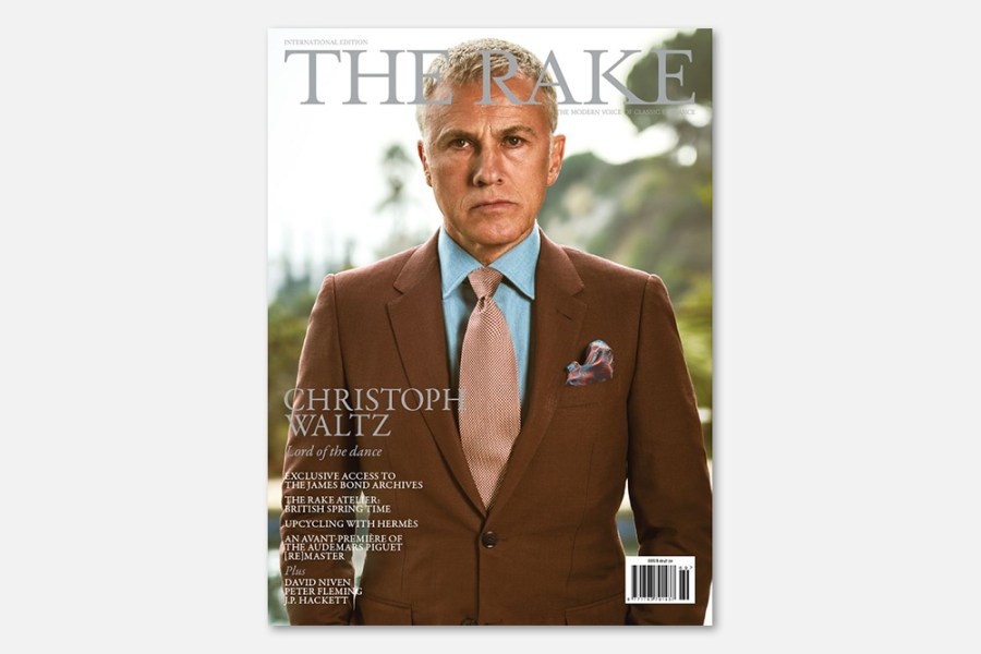 top mens style magazines