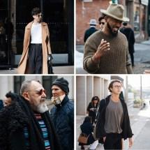 Men In This Town: London, Tokyo, Sydney, Milan & New York