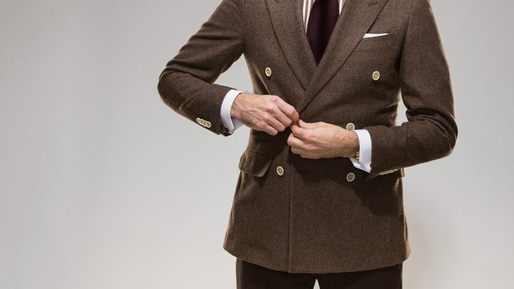 how-to-button-mens-double-breasted-jacket-milan-al-bazar