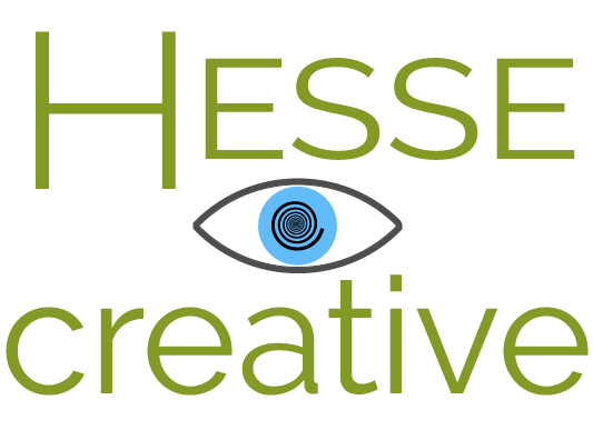 hesse creative logo
