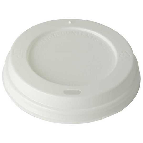Takeaway coffee lid