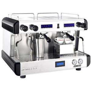 Conti CC100 restaurant coffee machine