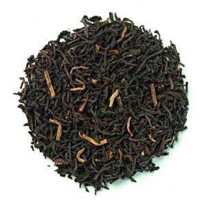 Novus decaff ceylon tea