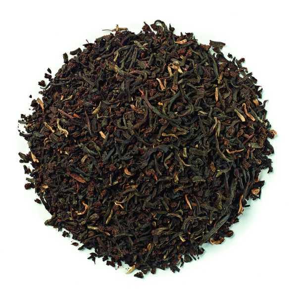 Novus english breakfast leaf tea