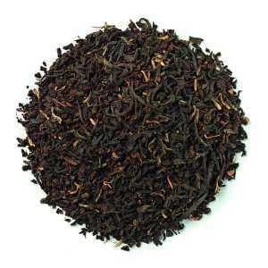 English Breakfast Loose Tea leaf