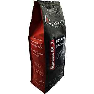 Espresso No 1 Coffee