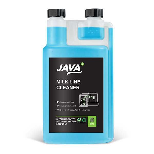 Java Milk Line Cleaner