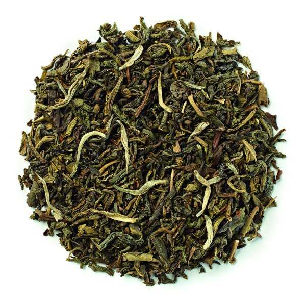 Organic Jasmine Loose Tea Leaf