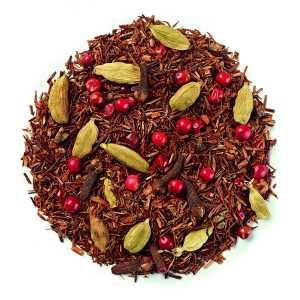 Novus spicy rooibos tea