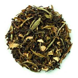 Novus white pear and ginger tea