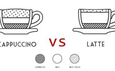 Cappuccino or Latte?