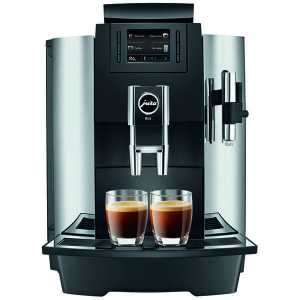 Jura Bean to cup coffee machine