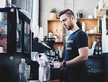 restaurant coffee, restaurants, Hessian Coffee