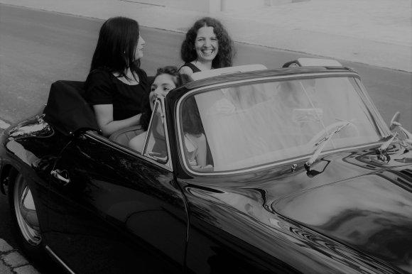 Frauen Weintour mit Bed & Wine in Hessigheim