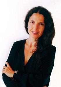Sommeliere Isabel Gil von Bed & Wine in Hessigheim