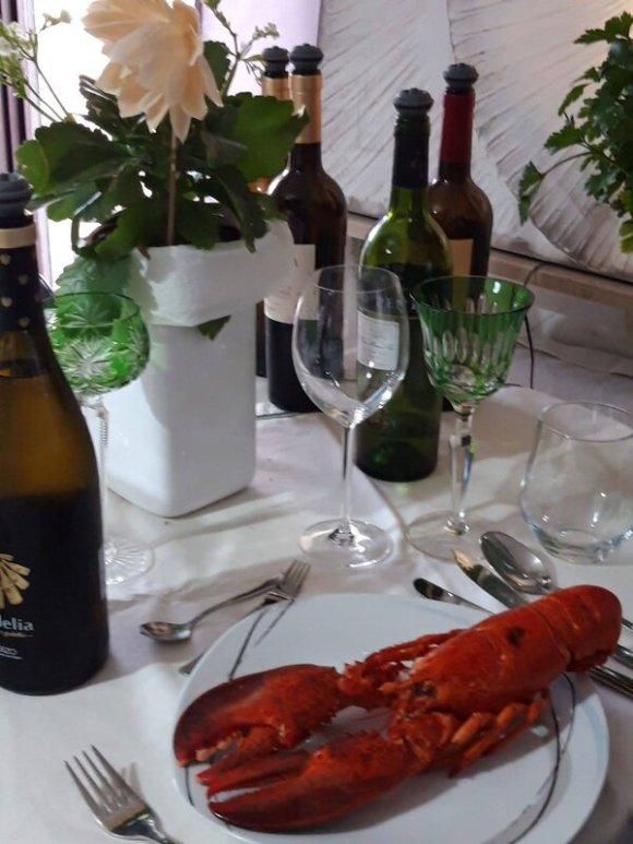 Bed & Wine in Hessigheim Exklusive Weinprobe Weinevents