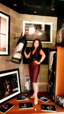 Sommeliere Isabel Gil Ferienwohnung Bed & Wine in Hessigheim Weinproben für Frauen Blog