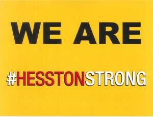 #hesstonstrong