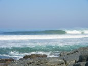 Waves - Ifafa beach