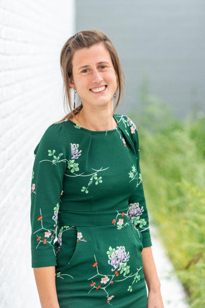 Dr. Lotte Maes