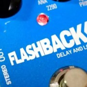 TC Electronic Flashback Delay & Looperのレビュー