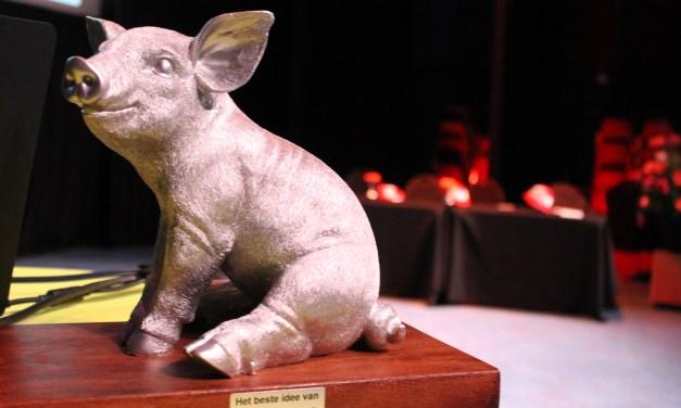 """De zoektocht naar """"Het beste idee van varkensland"""" is van start"""