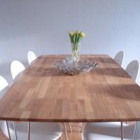Design kuipstoelen model Great in wengé