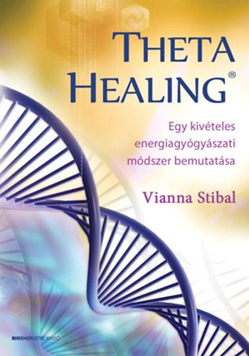 Theta Healing könyv