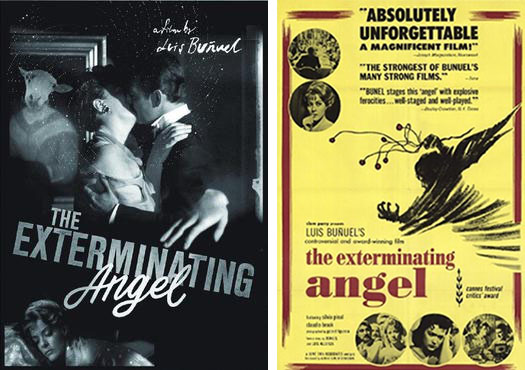 절멸의 천사, The Exterminating Angel