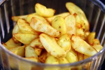 aardappels dag 4