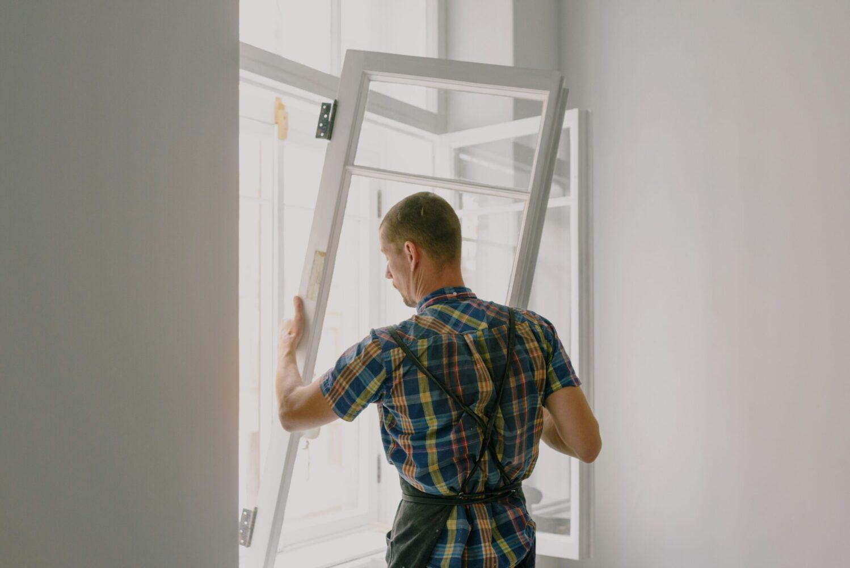 Het Gezinsleven - Lifestyle - Duurzaam leven - Je huis verduurzamen - Nieuwe ramen plaatsen