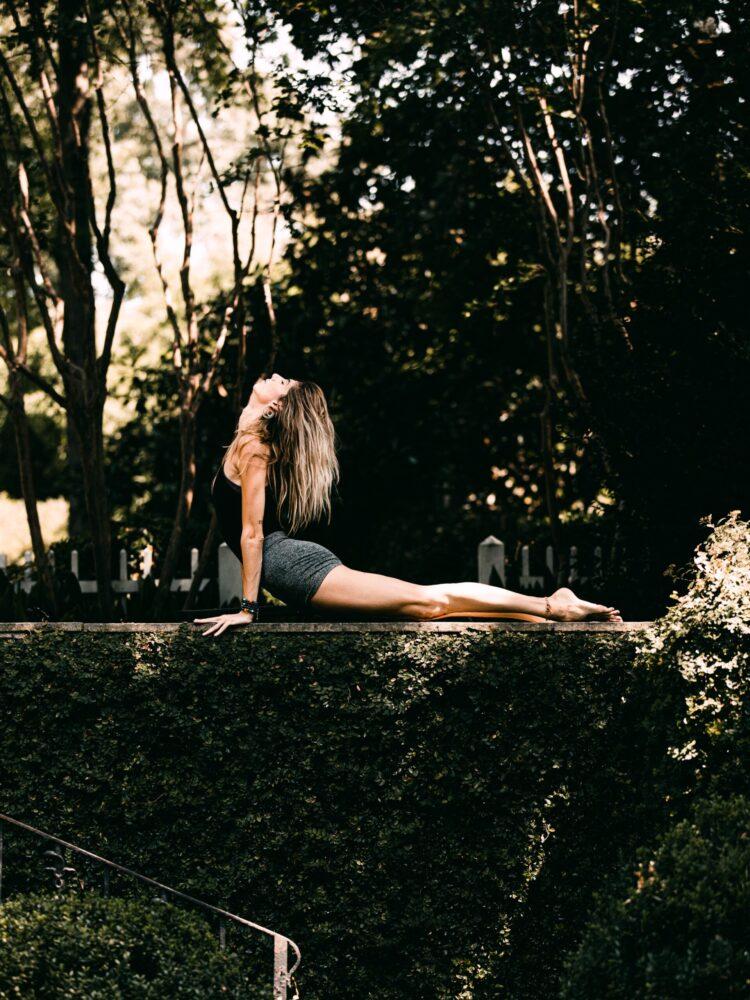 Het Gezinsleven - Lifestyle - Sporten - De 10 voordelen van yoga! - Cobra
