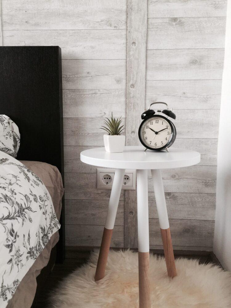 Het gezinsleven - In 10 stappen het perfecte ochtendritueel voor een productieve dag scaled