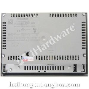 HMI TP 600 BASIC PN SIEMENS 6AV6647-0AD11-3AX0