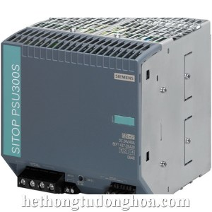 SITOP POWER PSU300S 40A 6EP1437-2BA20