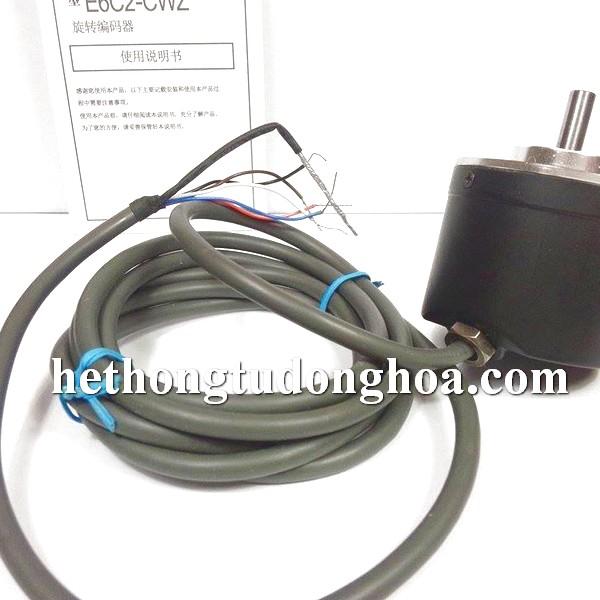 omron E6C2-CWZ5B 1000PR 2M