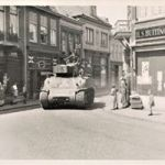 Tank in Doesburg