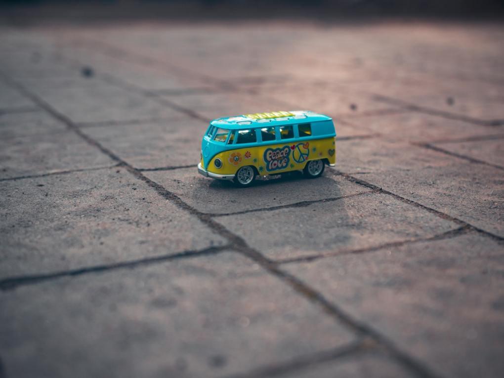 Volkswagenbusje