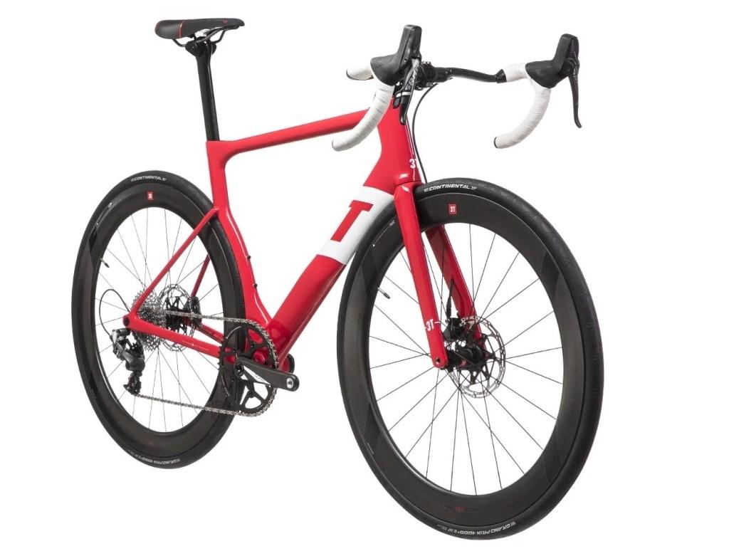 4709b605bbf Ooit de online bestelde zelfbouwfiets die de fietsenmaker het brood uit de  mond stootte. Inmiddels de fiets voor Consumentenbondleden. Goede fiets  voor een ...