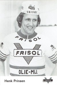 Henk Prinsen - Frisol 1974