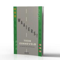 Waaiers boek