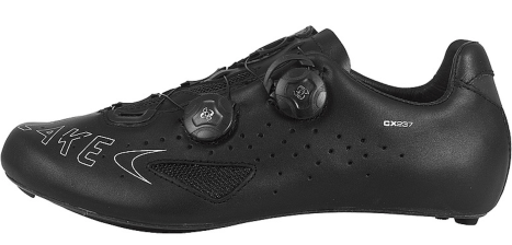 Lake CX 237-W road shoes