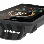 Xplova X5Evo (Smart Video Cycling Computer)