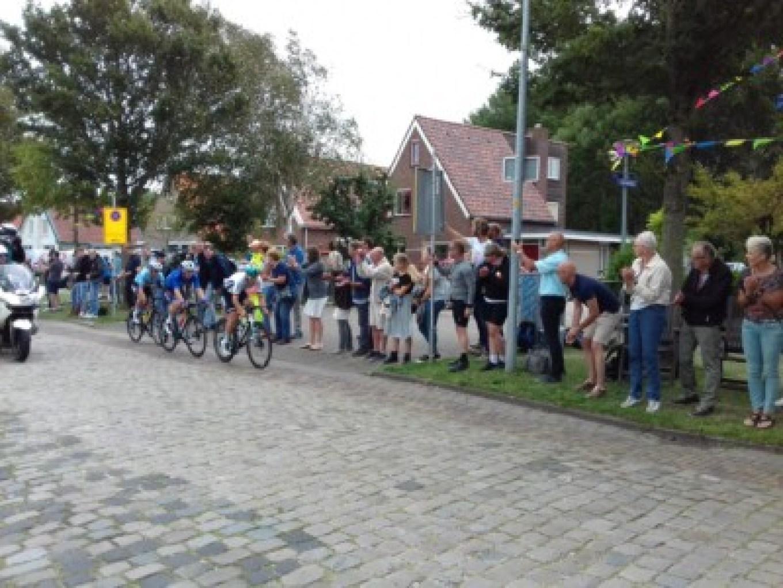 EK wielrennen Alkmaar