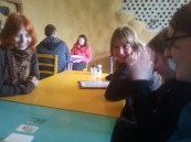 Spelen en vertellen in Earthship, Zwolle