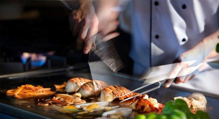 All you can eat (weekend) bij Restaurant Wereldgeluk