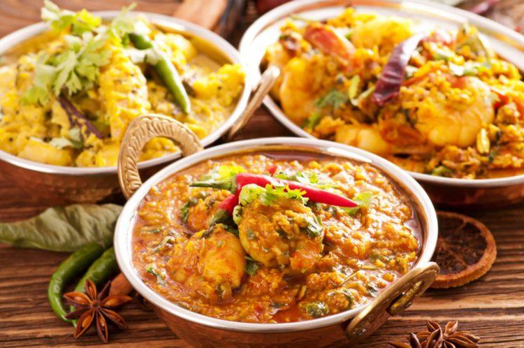 Korting 3-gangendiner bij Payal Indiaas Restaurant