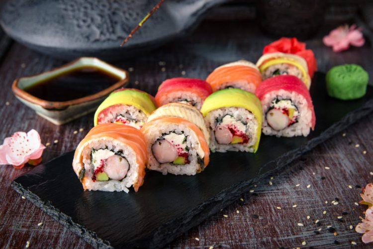 Onbeperkt Sushi na 20:00 uur bij Yume Sushi Deventer
